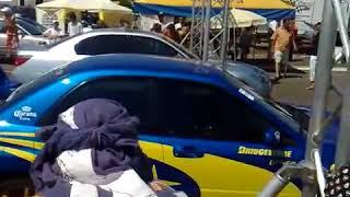 580hp Audi RS6 Avant for 2008. Whoa! Videos