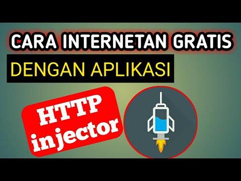 CONFIG ALL OPERATOR | TELKOMSEL INDOSAT THREE AXIS XL SMARTFREN | HTTP INJECTOR.