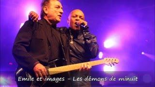 Emile et image - Les démons de minuit Paroles