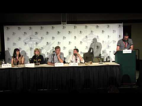 ECCC 2014: URBAN DICTIONARY GAME SHOW