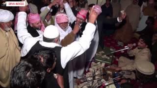 Jeeve Fazal Shah Sohna / Asad Mubarak Ali / Madina Syedan Gujrat