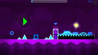 Geometry dash meltdown: Airborne Robots 100% [all coins] – darkuter