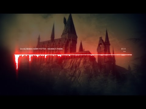 Harry Potter  Hedwigs Theme DJ AG Remix