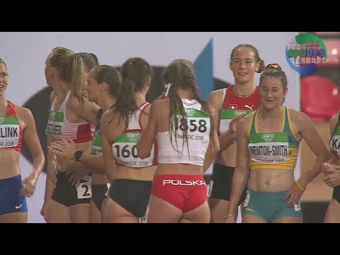 World U20 Championships Athletics | Tampere 2018 | Highlights |ᴴᴰ