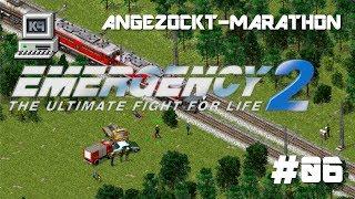 Emergency 2: The Ultimate Fight for Life • ANGEZOCKT-MARATHON #06 • KEPU94