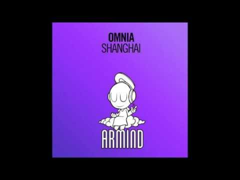 Omnia - Shanghai (Radio Edit)