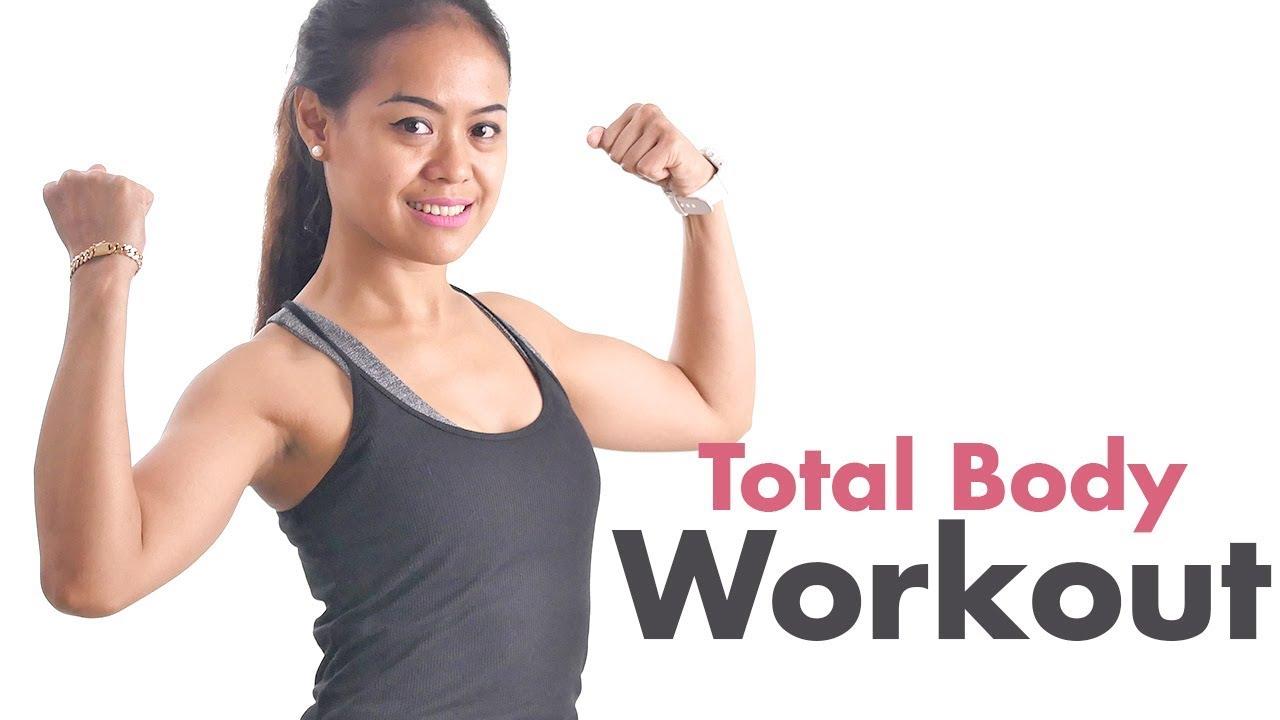Program Latihan Untuk Mengurangi Lemak Tubuh