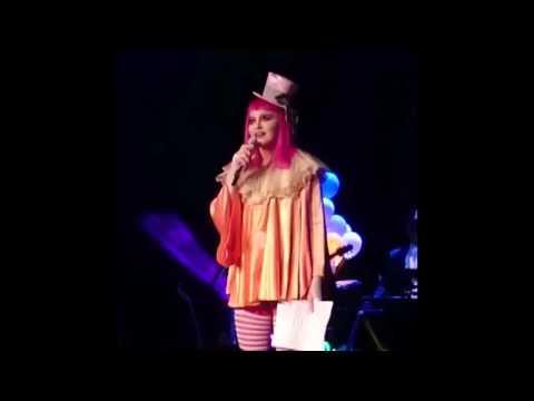 Madonna - Live Tears Of A Clown - Melbourne Forum - 10/03/2016