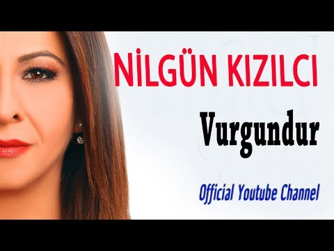 Nilgün Kızılcı - Vurgundur (Official Audio)