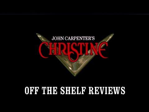 John Carpenter's Christine Review - Off The Shelf Reviews