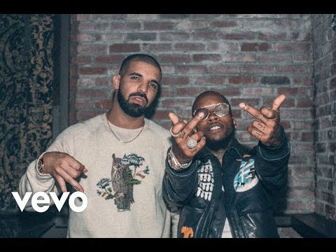 Drake - Nice For What Ft. Tory Lanez [REMIX] (Official Music Video)