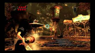 Let´s Play Alice: Madness Returns - Part 04 [Blind, HD, PC]
