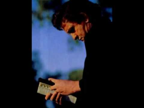 Lord is it I/Last Supper - Johnny Cash