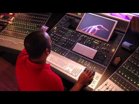 Introduction   Morrisa Jeanine   Recording Artist