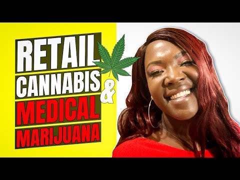 How To Start A Niche Retail Cannabis and Medical Marijuana Recruiting & Staffing Agency Business