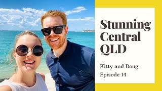 The best of Central Queensland - Vanlife! Hervey Bay. Rainbow Beach. Great Keppel Island. Episode 14