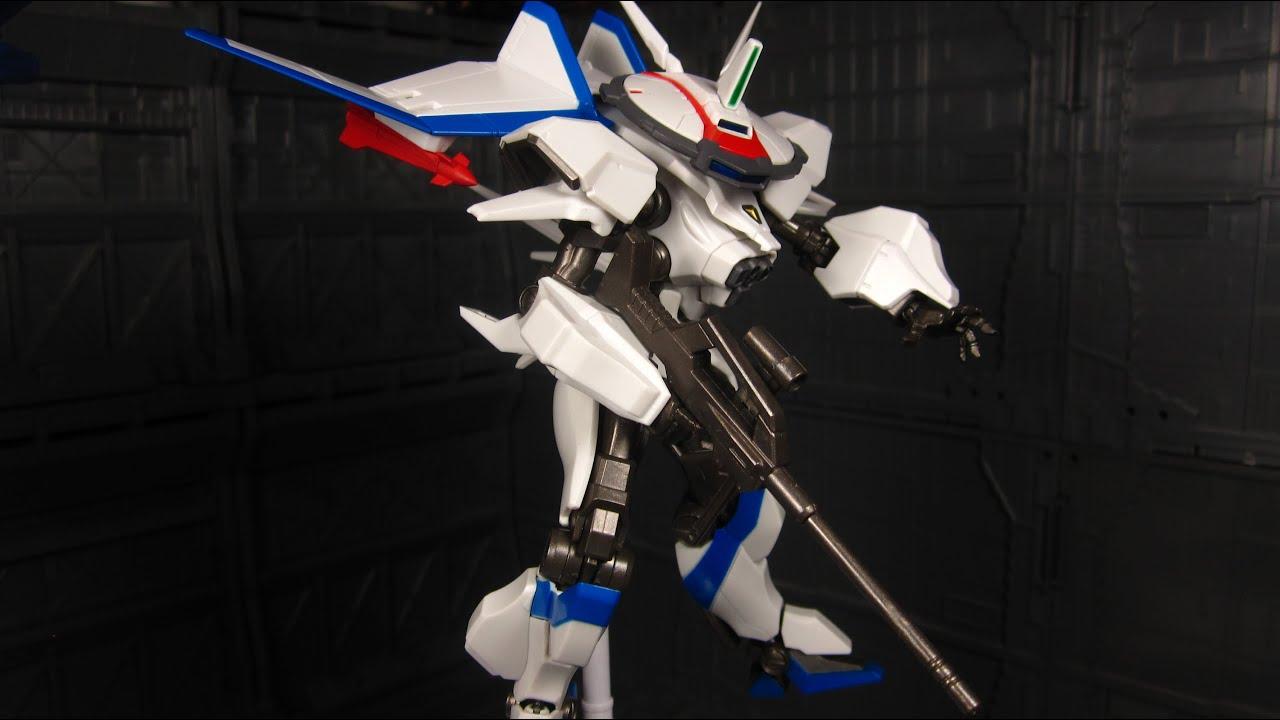 Robot Soul Spirits Tamashii 212 Gundam MSM-07 Z/'Gok A.N.I.M.E figure Bandai