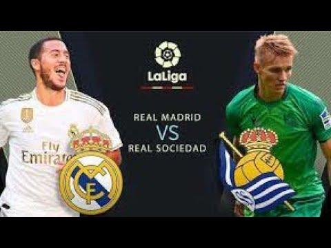 ذهاب ريال مدريد ومانشستر سيتي