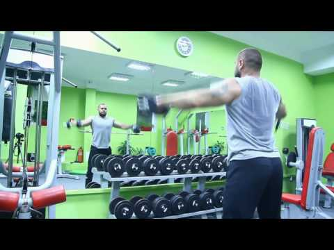 Обзор зала - Smart Gym