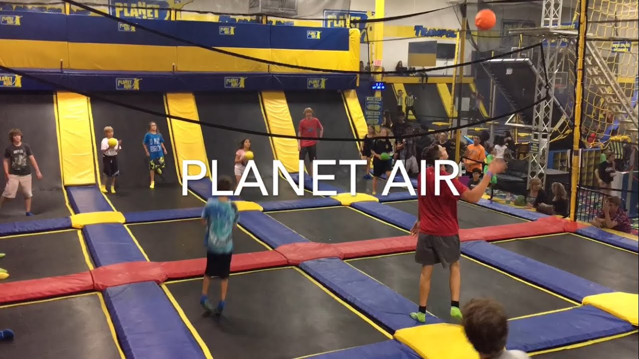 planet of sports