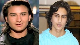 11 Bollywood Kids Who Look EXACTLY Like Their Parents