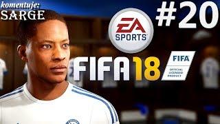 Zagrajmy w FIFA 18 [60 fps] odc. 20 - Hunter wraca do gry | Droga do sławy