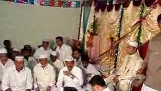 Tamil muslim wedding