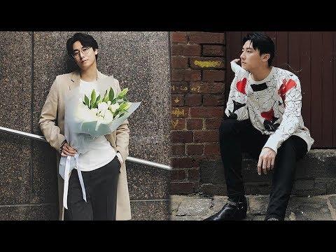Sau 1 năm rời xa showbiz,Rocker Nguyễn lấy lại nhan sắc đỉnh cao,đẹp trai hút hồn fan hâm mộ