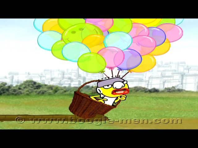 Ffukkie Slim 03#08 luftballonrees
