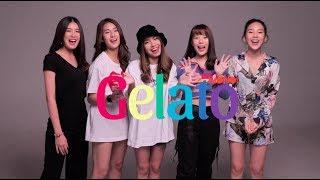 Gelato Special Halloween Day ปล่อยผีอย่างสดใสกับ Gelato [Teaser]
