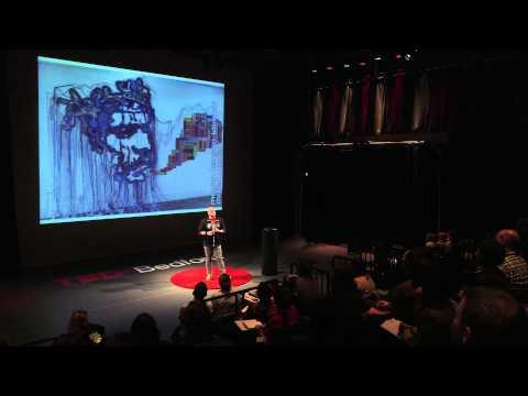 Why X Stitch is important | Jamie 'Mr X Stitch' Chalmers | TEDxBedford