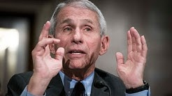 Dr. Anthony Fauci warns of reopening U.S. economy too soon