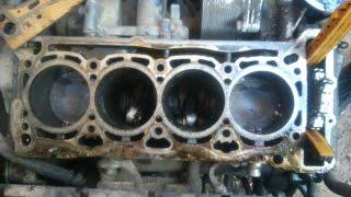 Капіталка мотора TFSI і які проблеми у власників цих моторв.