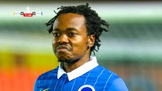 Percy Tau First Game For Brighton & Hove Albion 2021|HighRes 1080pi HD|MPTauComps|