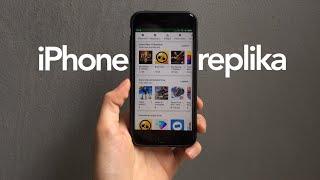 Bahas iPhone replika HDC clone