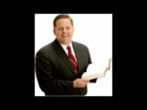 Evangelist Paul Schwanke- Willing To Give, Not Willing To Go (audio only)
