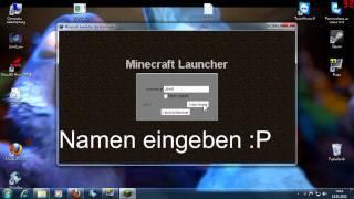 Tutorial Minecraft crak v1.0.0 [2012]-100pro work