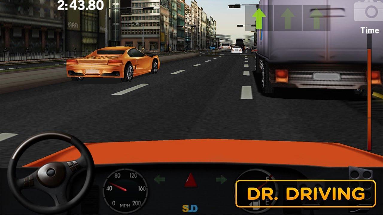 Dr Driveng