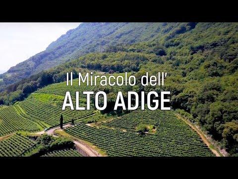 Versione Italiana: Il Miracolo dell'Alto Adige