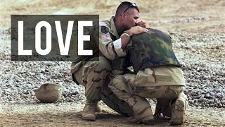 Love | Military Motivation