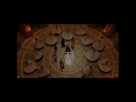 The Fall (2006) The Stoney faced priest/Dervishi dance scene