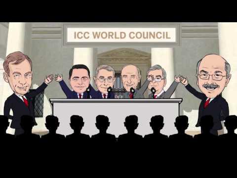 icc- Arbitration Israel Palestine