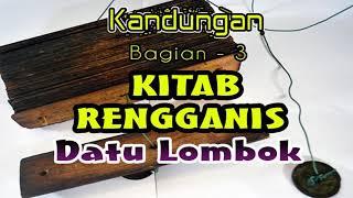 Download Mp3 Syair Kitab Rengganis Datu Lombok Bagian 3 -the Book's Of Lombok King