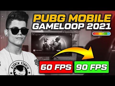 YENİ GAMELOOP 7.1 BETA 2021 KASMA DONMA YOK! FPS YÜKSELTME - PUBG Mobile