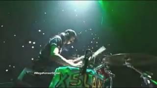 Slank - I Miss You But I Hate You || Mega Konser Si Doel 2019 LIVE @Rcti