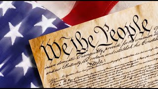 RETURNING TO THE ORIGINAL AMERICAN CONSTITUTION OF 1776: (Special Guest Mr. Scott Kesterson)
