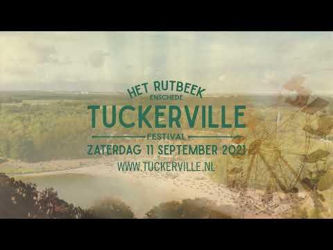 Tuckerville is er