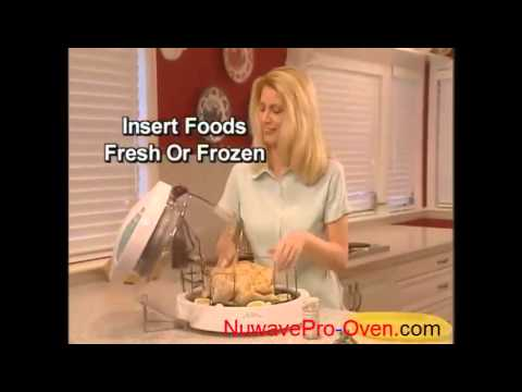 nuwave oven reviews why use how work how to use