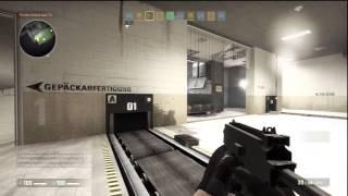 Primeiras Partidas de Counter Strike Global Offensive PS3 (Jogando Ao Vivo )