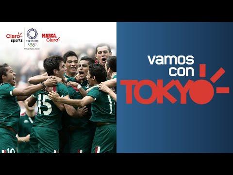 Los Juegos Olímpicos están en MARCA Claro ¡Y VAMOS CON TOKYO!